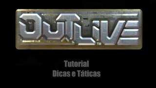 Outlive - Game estratégia - 2 - Tipos de jogo, Teclas de Atalho e Grupos