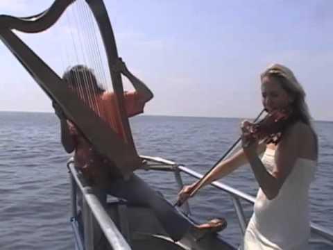 Dolphin Serenade filmed by Crystal Dawne