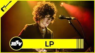 LP - Tokyo Sunrise | Live @ JBTV