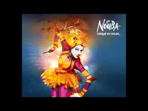 DEMO Liama  - Cirque du Soleil  -  La Nouba - INSTRUMENTAL - Karaoke - Backing track