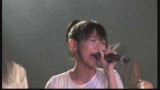 スターダストの次世代、3Bjrのエース・川上桃子ちゃんの昨年のライブか...