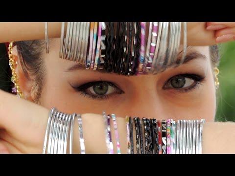 Bindiya Chamke Choodi Khanke |Bollywood dance| (promo)
