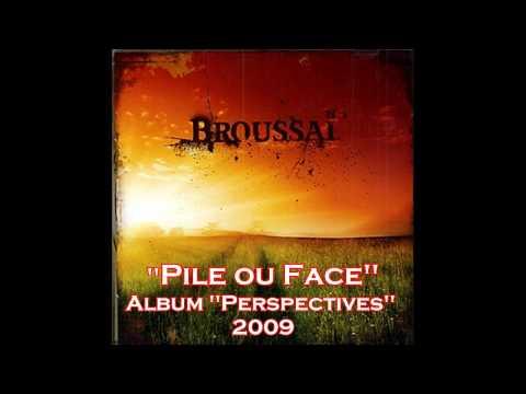 BROUSSAI - Pile ou Face LYRICS
