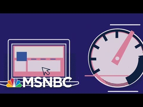 FCC Set To Vote On The Future Of The Internet | MSNBC