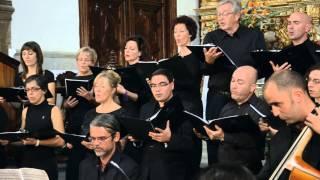 Responsoria ad Matutinum in Nativitate Domini MH 639 I, II y III. J. M. Haydn. Tenerife