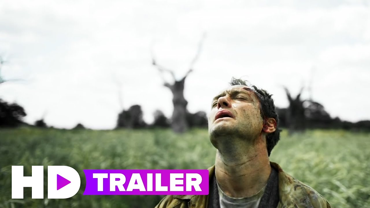 THE THIRD DAY Trailer (2020) HBO - YouTube
