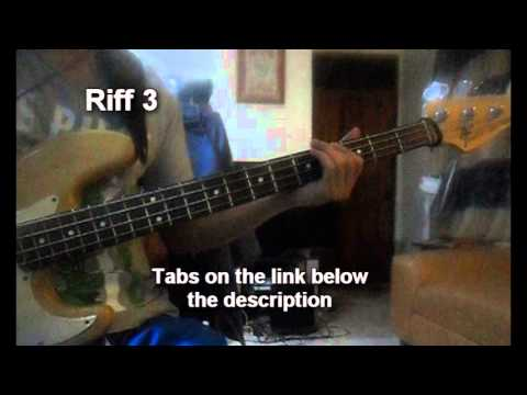Nobody Like You by Planetshakers (Bass Lesson)
