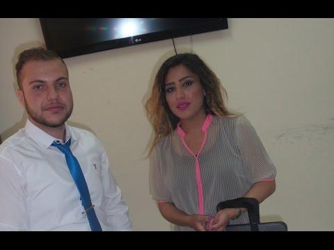 برنامج الحرم الجامعي | جامعة بغداد –  كلية الطب البيطري | تقديم صابرين الشيخ 20\4\2016
