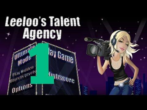 Leeloo's Talent Agency Ep. 1 | MissAmelie