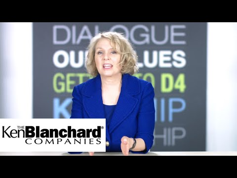 Self Leadership An Interview with Susan Fowler | Ken Blanchard Companies
