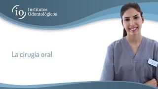Gambar cover La cirugía oral