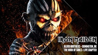 Baixar Iron Maiden - Blood Brothers (The Book Of Souls: Live Chapter)