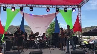 Hempstring Orchestra - Alabama Getaway 5-6-18  OC Music Festival Day 3