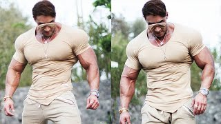 bodybuilding motivation korean genetics