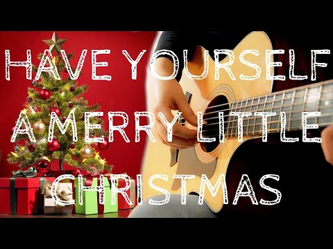 (Frank Sinatra) Have Yourself a Merry Little Christmas