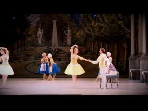 Raymonda Royal Danish Ballet