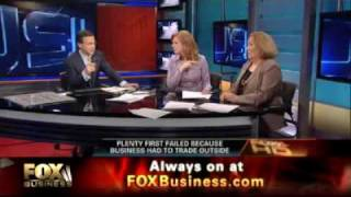 B.J. Lawson and Susan Witt on Fox Business - Local Currencies on the Rise!