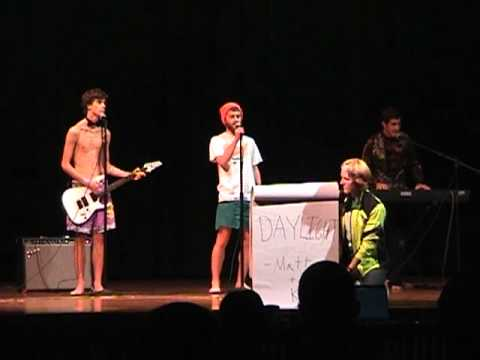 4 Chord Song (CHS Talent Show '10)