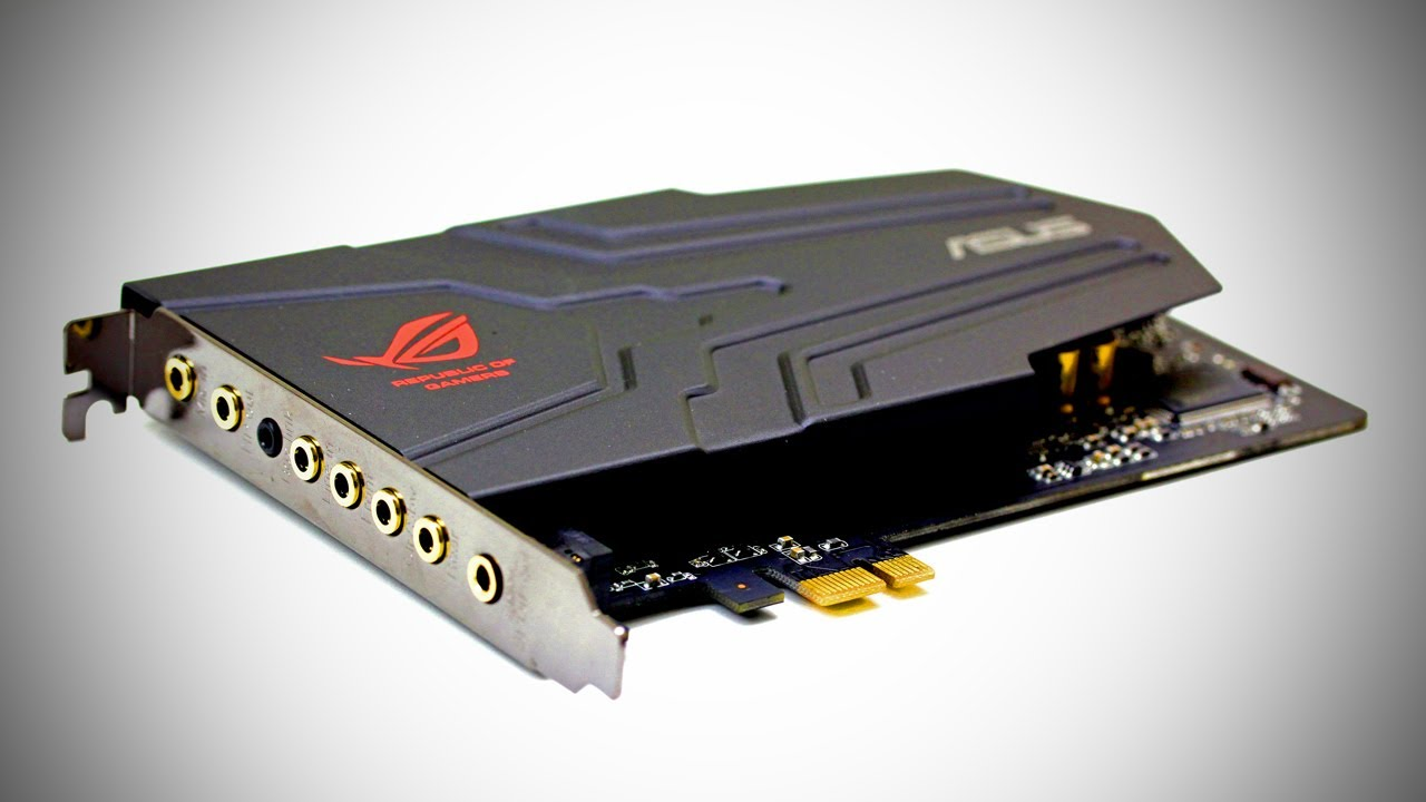 ASUS ROG XONAR PHOEBUS AUDIO CARDS WINDOWS XP DRIVER
