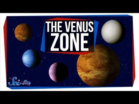 Why Venus Could Doom 'Habitable' Exoplanets