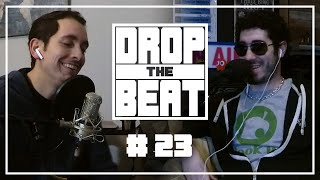 Do You Need A Manager?  • Drop The Beat Podcast #23