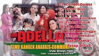 Download Mp3 Om Adella|| Full Album Terbaru 2019 - Cendol Dawet Pamer Bojo