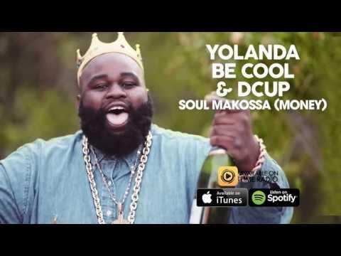 Yolanda Be Cool & Dcup - Soul Makossa (Money) (Wide Awake Remix)