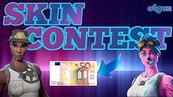 🏆20€ SKIN CONTEST LIVE TURNIER JETZT DUO Custom Games | Fortnite Live Deutsch Turnier kastem Games