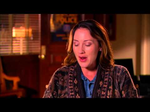 Bree Turner 'Grimm' Season 2 Interview!
