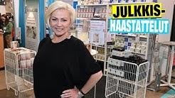 Helena Ahti-Hallberg avautuu näyttelijäpojastaan Emil Hallbergista