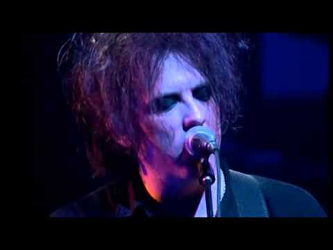 The Cure   Out of This World Berlin Trilogy Tour   YouTube