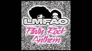 LMFAO feat. The Underdog Project - Summer Rock Anthem 2011 (DJ Mcflay® Bootleg)
