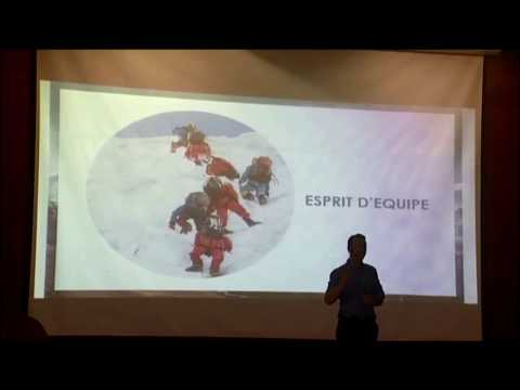 A chacun son Everest | Nacer Ibn Abdeljalil | TEDxEMI