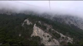 Смотреть видео ай петри горнолыжный курорт