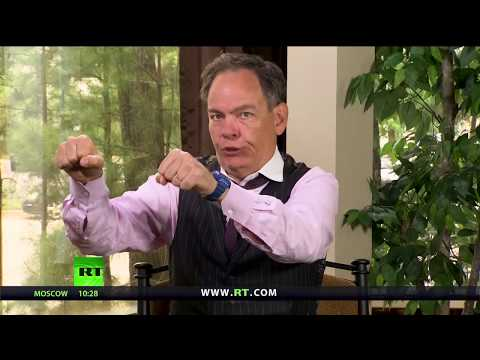 Keiser Report: Emerging & Declining Superpowers (E1263)