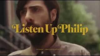 Послушай, Филип (2014) Listen Up Philip