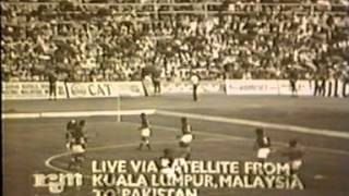 1975 WORLD CUP HOCKEY FINAL
