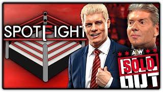 """AEW """"All Out"""": Gigantische Nachfrage & großes Erstaunen! NXT-Verletzung (WWE News, Wrestling News)"""