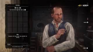 Red Dead Redemption 2 Online Money Farming