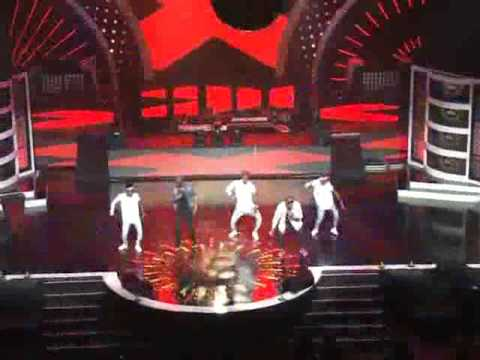 Toofan performs 2017 VGMA