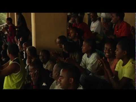 Twiga Stars: Tanzania's Soccer Sisters