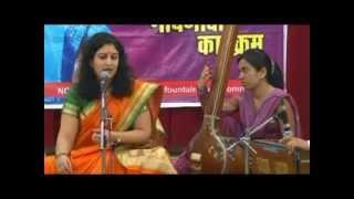 Raga Bhoop by Dr. Kalyani Bondre