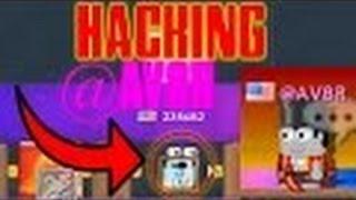 (MOD) GROWTOPIA |  HACKING @AV8R! FULL