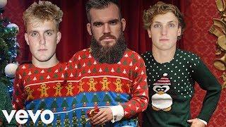 My Christmas Song Ft Jake Paul & Logan Paul (Official Music Video)