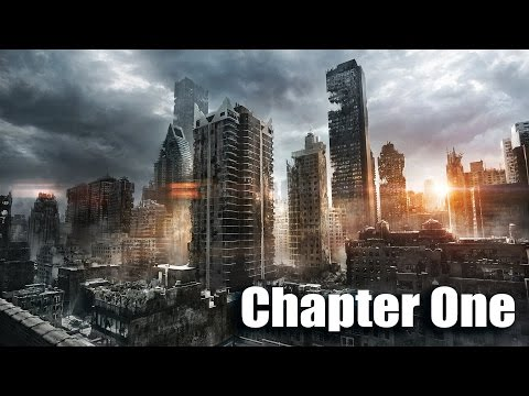 Chapter One: The Escape Plan (Original Short Story)