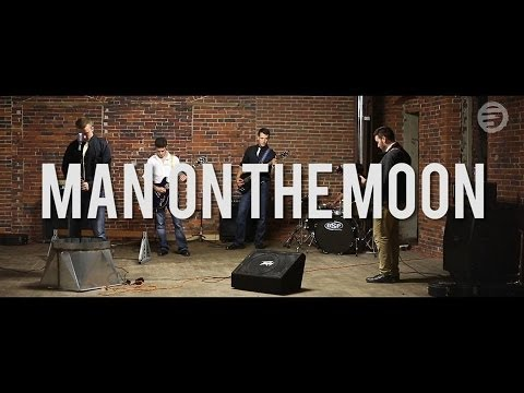 Man On the Moon (Official Music Video) -ENCORE