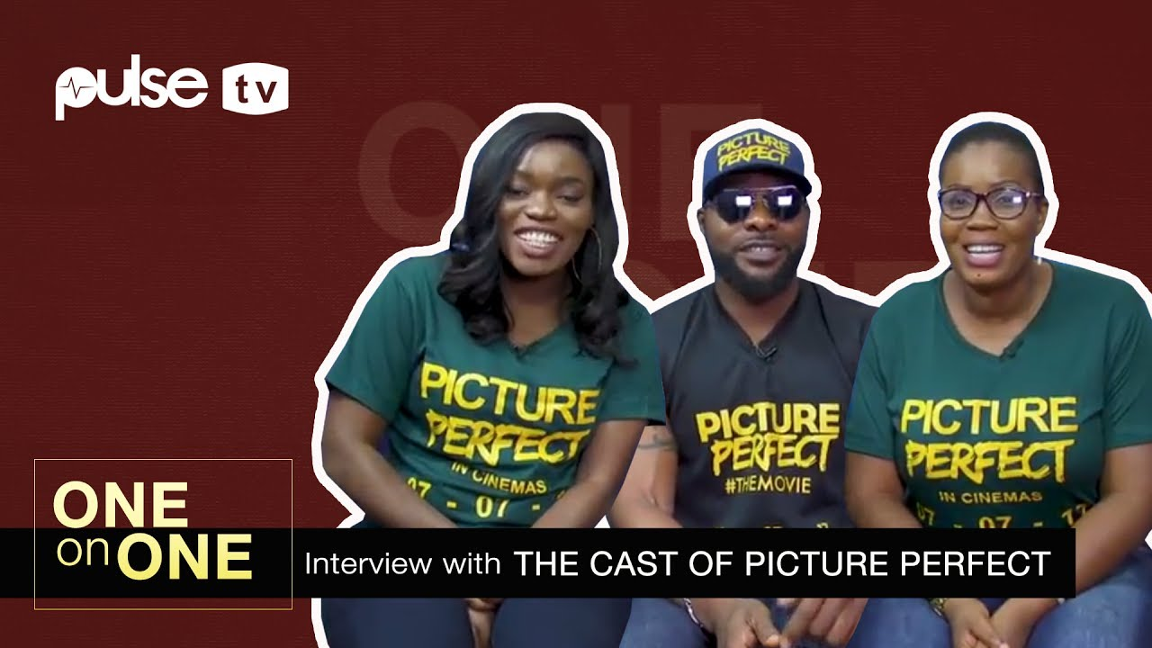 'Picture Perfect' Movie: Meet the Cast, Bisola #BBNaija ...