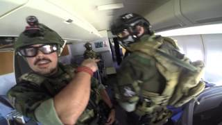 Lion Claws Tactical Challenge 2015 (Airsplat Team)