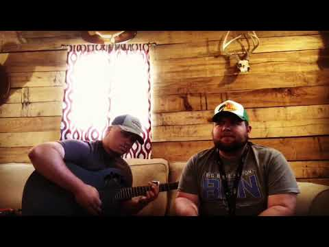 Refrigerator Door- Luke Combs (cover)