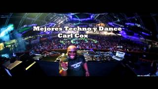 Baixar Mejores Techno y Dance   Carl Cox